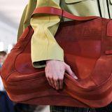 Trend große Taschen