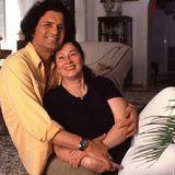 Costa Cordalis und seine Frau Ingrid