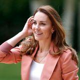 Herzogin Kates Blazer hat die perfekte Sommerfarbe