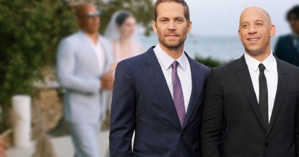 Paul Walker (†40): Tochter Meadow hat geheiratet!