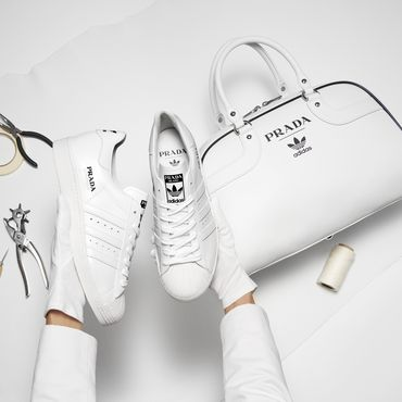 Adidas Prada Kollaboration