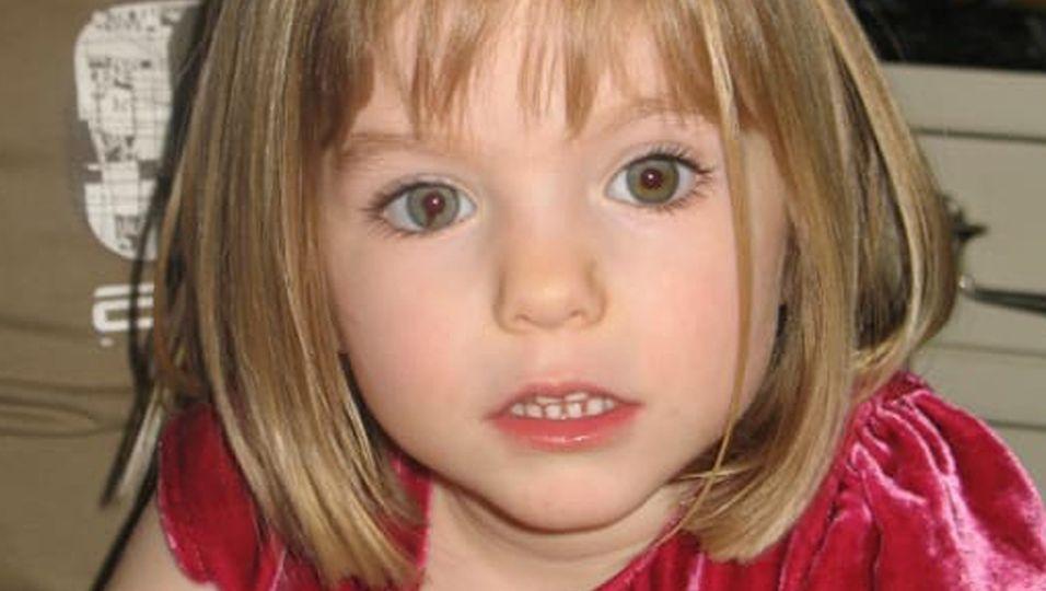 Neue Ermittlungen im Fall Maddie McCann