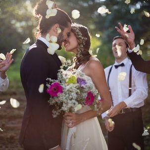 Sternzeichen, heiraten