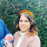 Glückwünsche vom Palast: Ihr erster Geburtstag mit Baby August