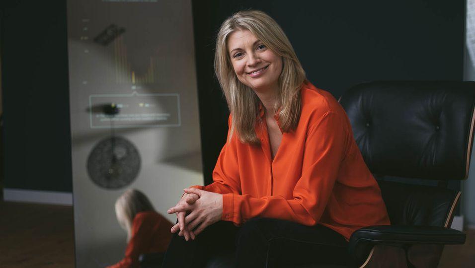 Valerie Bures-Bönström