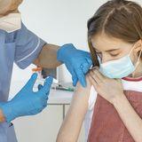 STIKO-Freigabe - Corona-Impfungen für Kinder ab 12