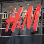 H&M-Filiale