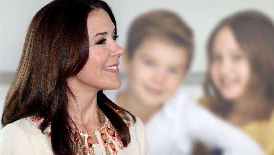 Kleine Engel! Neue Fotos zum Geburtstag ihrer Zwillinge