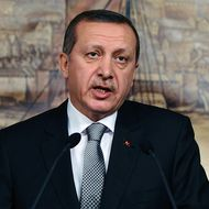Recep Erdogan   Kritik vor Auftritt in Köln wächst
