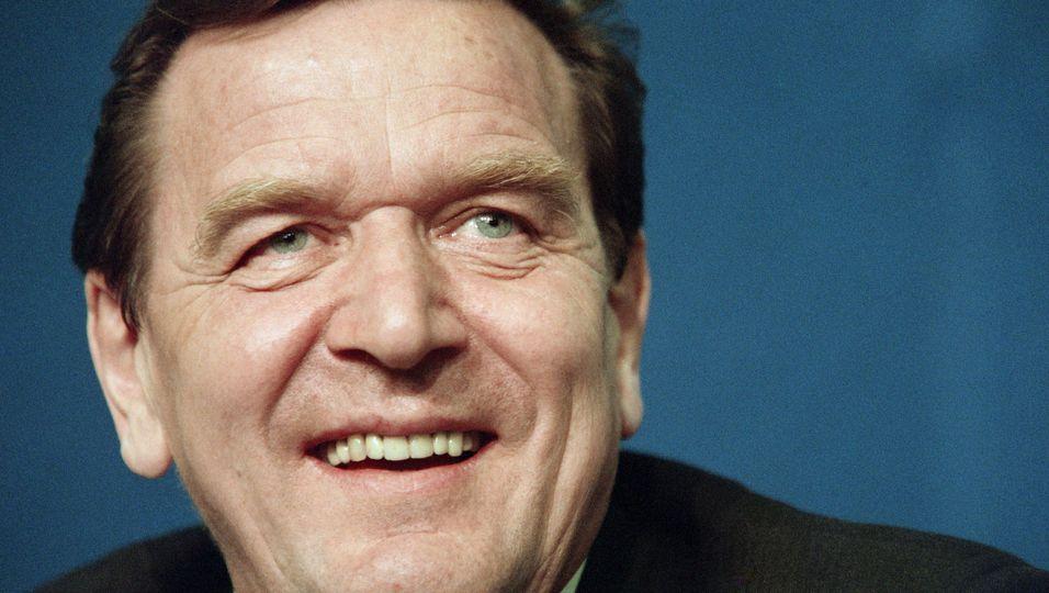 Gerhard Schröder   Sein Leben, seine Frauen