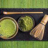 Das brauchst du für den perfekten Matcha-Tee