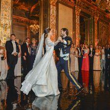 Hochzeit Sofia und Carl Philip von Schweden
