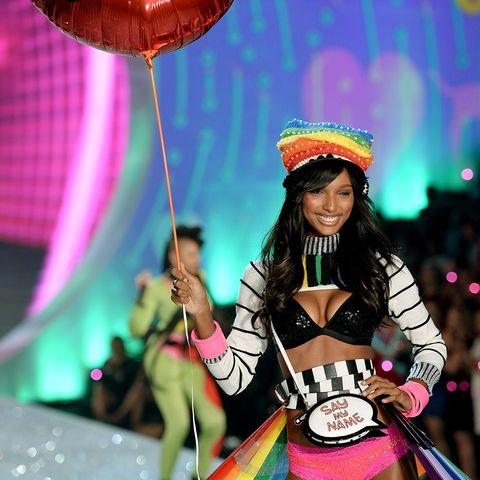 Victorias Secret Engel, Model Jasmine Tookes