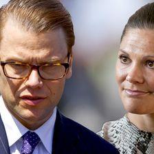 Schweden wartet auf weiteren Nachwuchs von Victoria und Daniel.