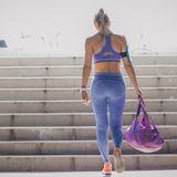 Sporttaschen, mit denen du dich motivieren kannst