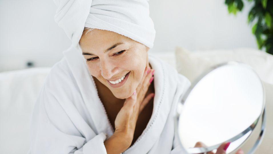 Mit genau zwei Inhaltsstoffen ist deine Hautpflege unschlagbar