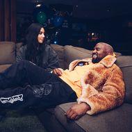 Kim Kardashian und Kanye West: Versöhnung in Sicht?