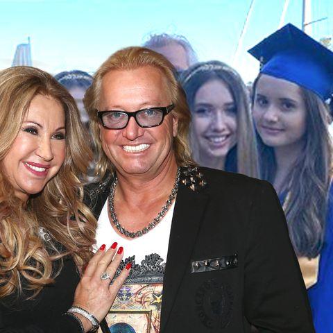 Die Geissens: Spin-off geplant: Shania und Davina Geiss bekommen eigenes Reality-Format