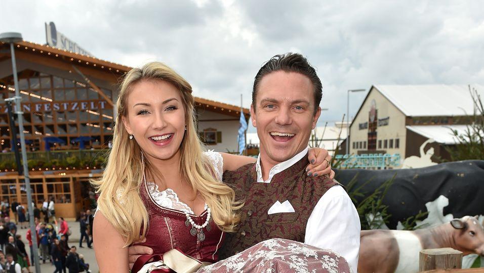 Stefan Mross & Anna-Carina Woitschack