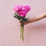 Blumen für Mama: 15 % Rabatt und versandkostenfrei bei Bloom & Wild!