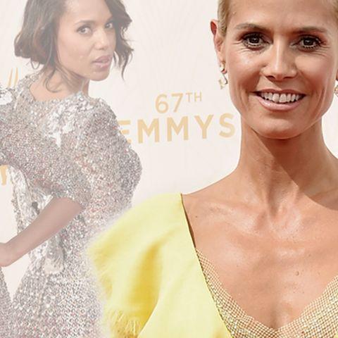 Emmy Looks 2015