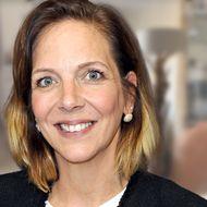 Daniela Büchner: Viel weiß, viel beige, viel Platz: Sie zeigt uns, wie sie lebt