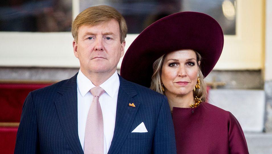 """Royal-Expertin enthüllt: """"Das hat es vorher im Königshaus noch nie gegeben"""""""