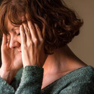 Rosenwurz bei Stress