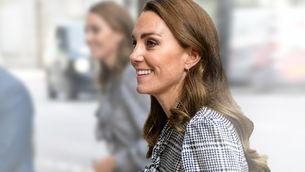 Schnäppchenkleid & Luxus-Pumps: Die Style-Queen erobert London