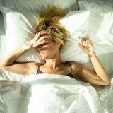 schlafen biorhythmus innere uhr eulen lerchen
