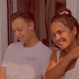 Am Set verliebt: Nico Traut und Hannah Wilhelm sind ein Paar!