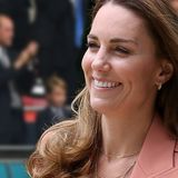 Herzogin Kate, Prinz William, Prinz George, Fussball