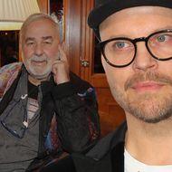 Armin Morbach, Udo Walz