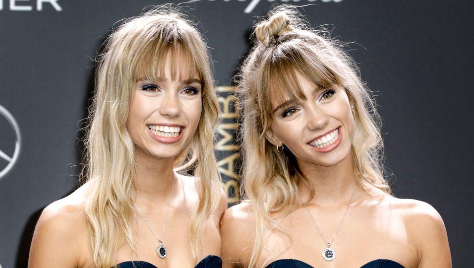 Lisa M. und Lena M.