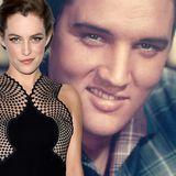 Elvis PResley, Riley Keough