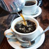 Kaffee kochen mit Leitungswasser