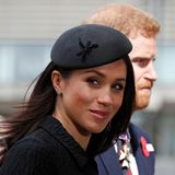 """Meghan Markle: """"Erst demütigt sie die Royals – jetzt will sie die Welt erobern!"""""""