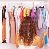 Ebay - alte Klamotten verkaufen