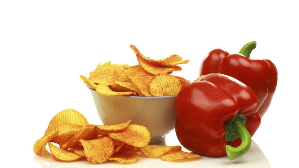 Bei einigen Produkten ist Vorsicht geboten, wenn man sich rein pflanzlich ernähren möchte