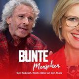 BUNTE Menschen, Tanja May, Thomas Gottschalk