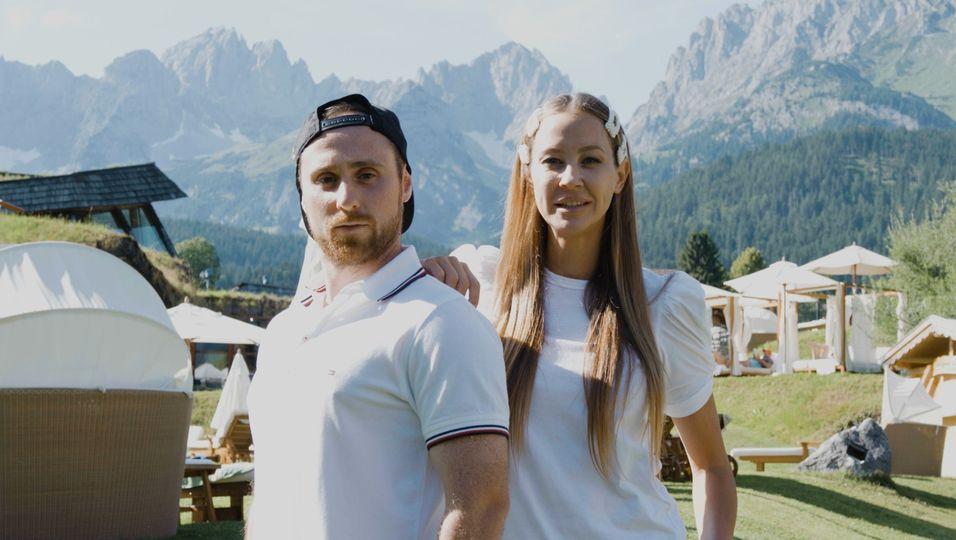 Top Sommer-Fitnessübungen mit Sandy Meyer-Wölden und Björn Schulz