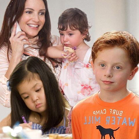 Wahnsinn! So sehen die Serien-Kids Brady, Lily & Rose heute aus