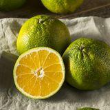 Uglifrucht Tangelo
