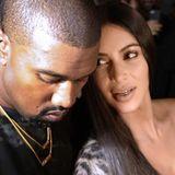 Kim Kardashian - Kurz nach Geburt: Kanye soll sie mit Promi-Sängerin betrogen haben