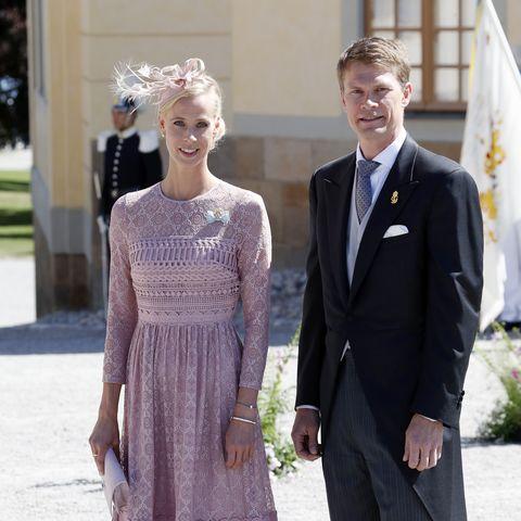 Karolin A. Johansson and Lars-Erik Tindre
