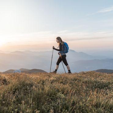 Abnehmen leicht gemacht: Wandern hilft dir dabei spielerisch Kalorien zu verbrennen