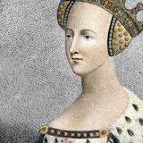 Nach dem Tod des Königs: Sie heiratete einen Dienstboten