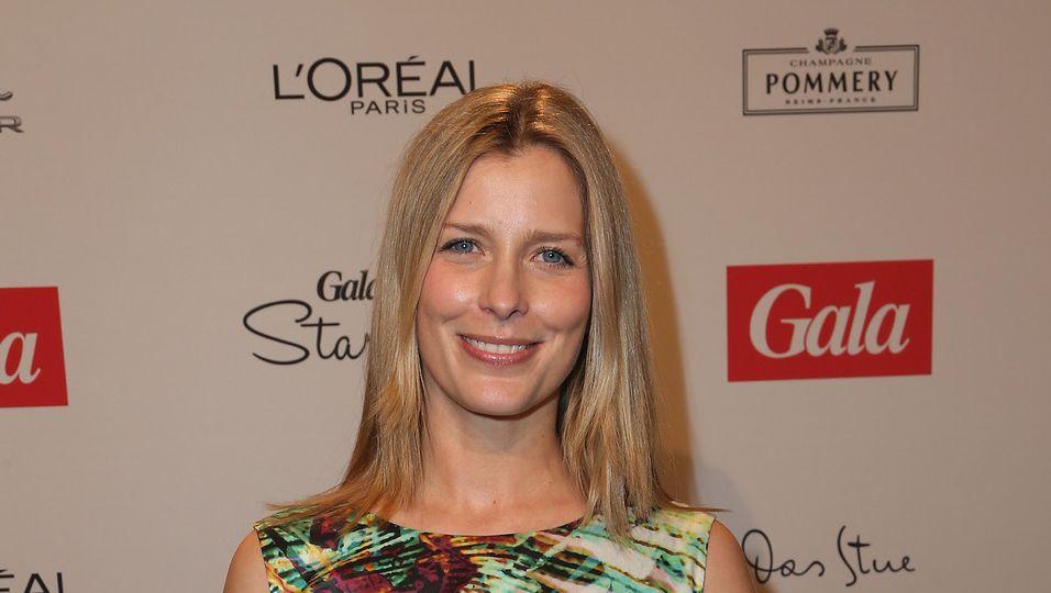 Valerie Niehaus - Deutsche Schauspielerin