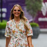 Sommer-Must have: Dieses Hemdkleid steht jeder Frau