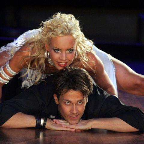 """Let's Dance"" 2006"